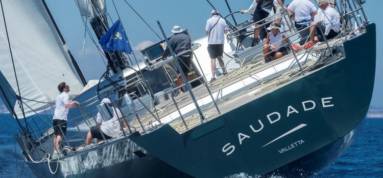 Loro Piana Superyacht Regatta, da oggi si regata a Porto Cervo