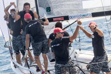 Stig - Melges 32 World Championship