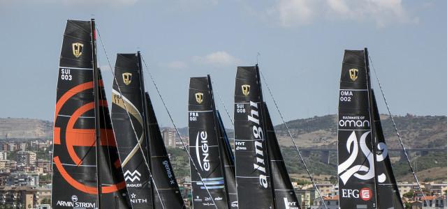 GC32 Racing Tour, il circuito sbarca in Sardegna