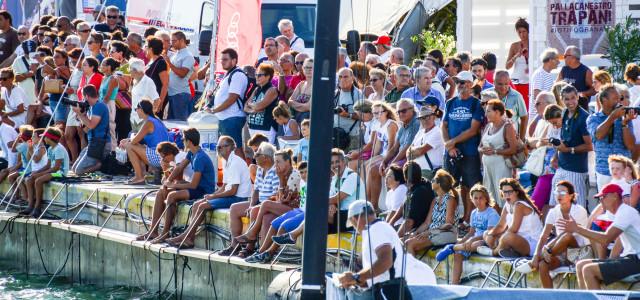 Sailing Series, il successo del crowdfunding