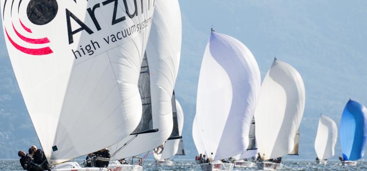 Sailing Series 2016, i calendari delle flotte Melges