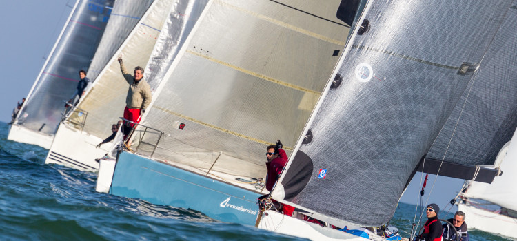 Campionato Autunnale, a Marina di Ravenna vincono Irina, Again, Extreme e Wadadli