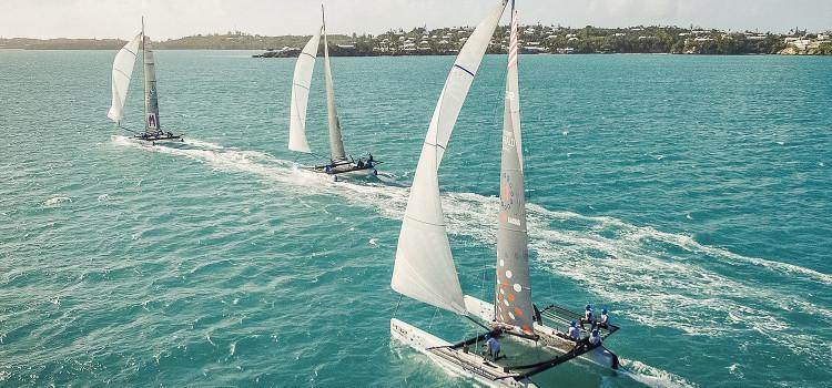 M32 Bermuda Series, Convexity wins