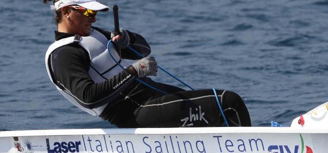 Rio 2016, Tita-Zucchetti, Silvia Zennaro e Giorgio Poggi volano in Brasile
