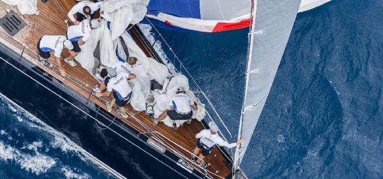 Loropiana Superyacht Regatta, numeri da record per l'edizione 2016