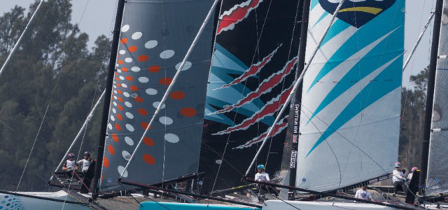 M32 Bermuda Series, the winner is Convexity