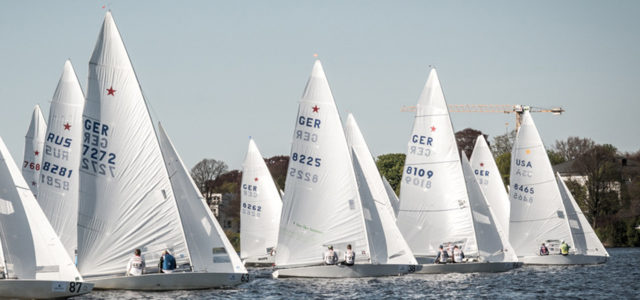 Star Sailors League, count down to Nassau all time champions