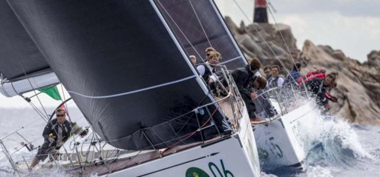 Dai club, un settembre 2018 a tutta per lo Yacht Club Costa Smeralda
