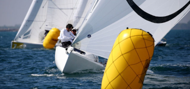 J/70 Adriatic Cup, Calvi Network senza rivali