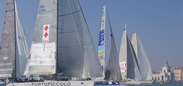 Venice Hospitality Challenge, Spirit of Portopiccolo senza rivali