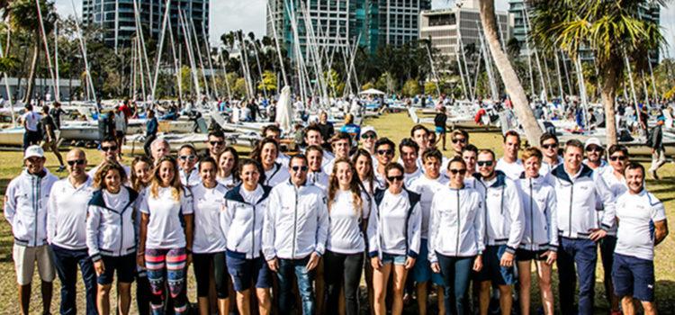 Sailing World Cup, si riparte da Miami