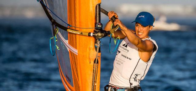World Cup Series Miami, Flavia Tartaglini è d'argento