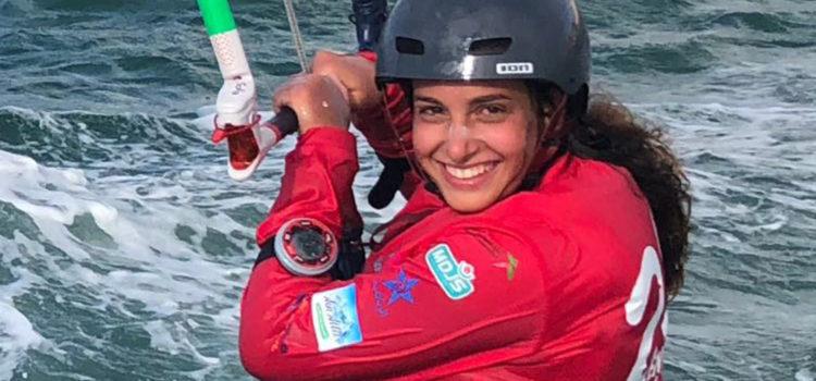 Giochi Olimpici Giovanili, Sofia Tomasoni conquista un posto nel TT:Racing