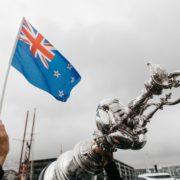 America's Cup, Royal New Zealand Yacht Squadron & Royal Yacht Squadron provide glimpse of Protocol with AC40, womens and youth