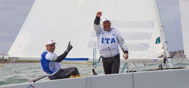Bacardi Cup, Paul Cayard on the success of Negri-Lambertenghi