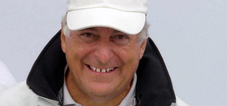 Velista dell'Anno FIV, Patrizio Bertelli verrà insignito di un premio speciale