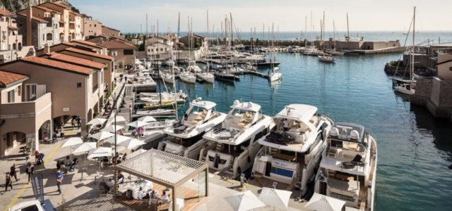 ORC Sportboat European Championship 2018, Portopiccolo si prepara