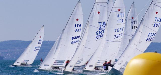 Star Eastern Emisphere Championship, appuntamento a maggio allo Yacht Club Adriaco