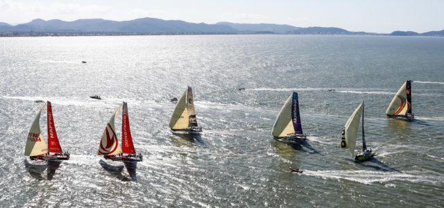 The Ocean Race, Itajai ritorna sede di tappa