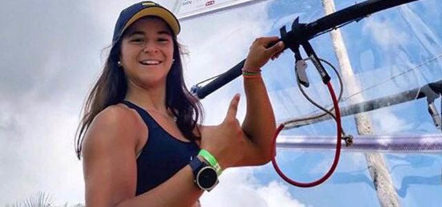 Youth Sailing World Championship, Giorgia Speciale balza al comando in Texas