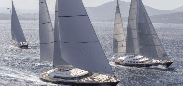 Perini Navi Cup, Maltese Falcon e Silencio vincono la settima edizione