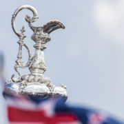 America's Cup, the venue is still to be determined