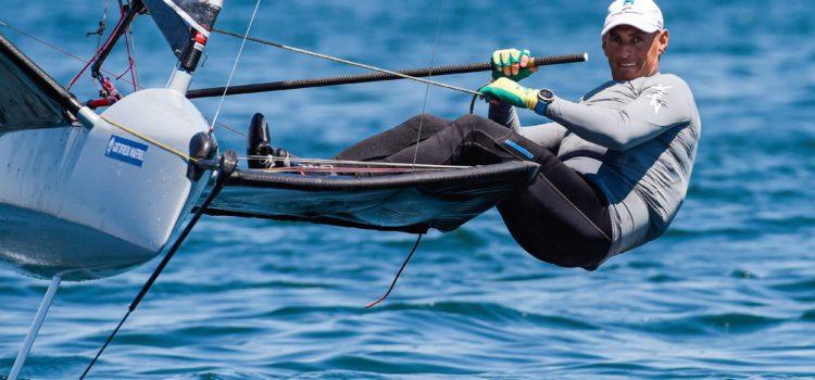 Campionato Europeo Moth, vince Francesco Bruni