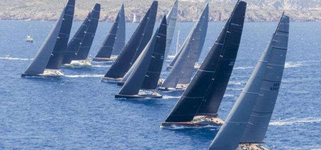 Loro Piana Superyacht Regatta, l'edizione 2020 si terrà tra il 2 e il 6 giugno