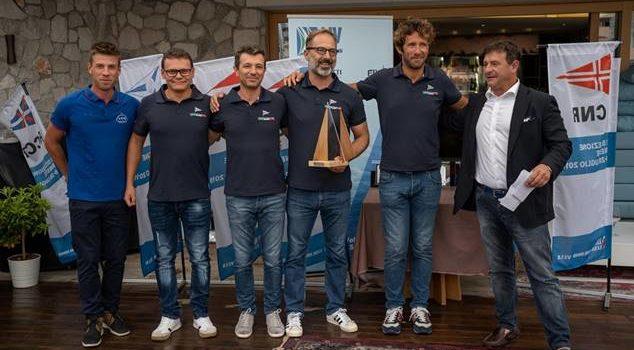 Campionato Italiano per Club 2019, la Canottieri Garda Salò si qualifica per la finale