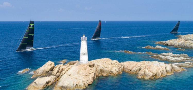 Maxi Yacht Rolex Cup, l'evento entra nel vivo