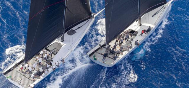 Maxi Yacht Rolex Cup, i risultati della 30ma edizione