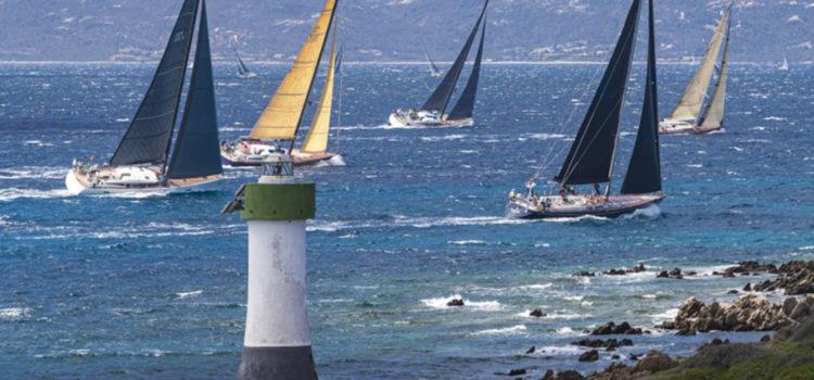 Maxi Yacht Rolex Cup, il Maestrale fa grande lo spettacolo