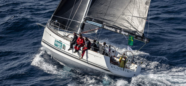 Rolex Middle Sea Race, not so Elusive after all
