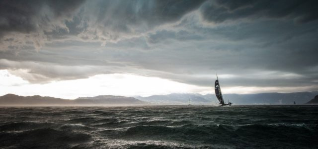 Mirabaud Yacht Racing Image, looking for the shot of the century