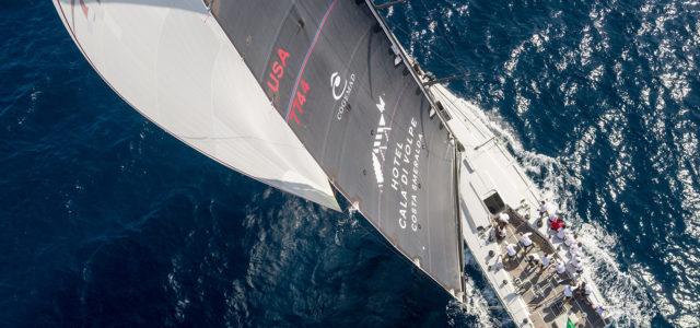 Maxi Yacht Adriatic Series, anche Pendragon al via
