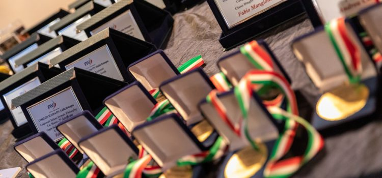 Dai Club, Festa della Vela in XI Zona: tanti portacolori del Circolo Velico Ravennate tra i premiati