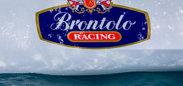 Melges 20, debutto stagionale per Brontolo, ed è subito podio
