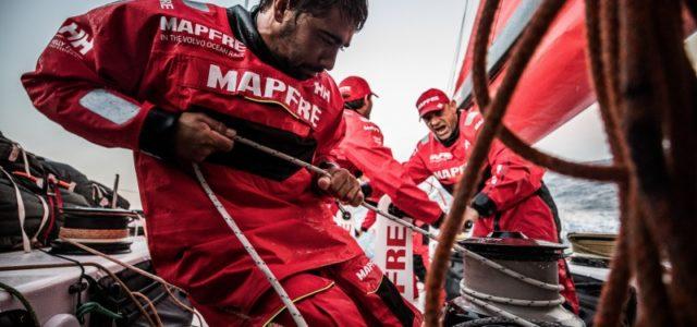 The Ocean Race, Helly Hansen è partner tecnico