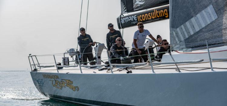 Trieste-Venezia, al via la prima edizione