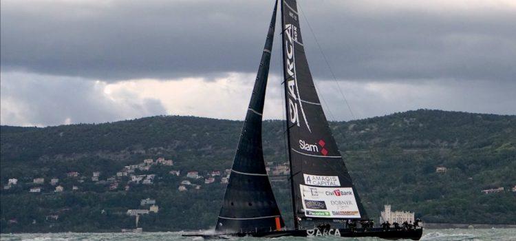 Vela e sponsor, ARCA Fondi SGR sceglie ancora la vela e il Fast and Furio Sailing Team