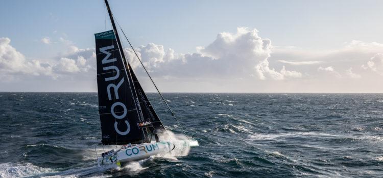 The Ocean Race, Corum L'Epargne Sailing Team confermano la partecipazione