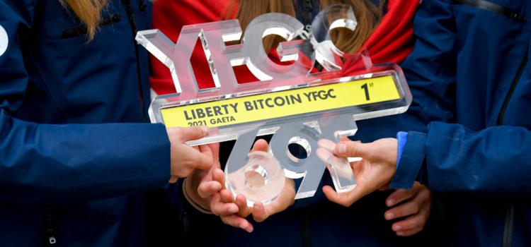 Liberty Bitcoin YFGC, il Team DutchSail – Janssen de Jong, domina e vince la prima tappa