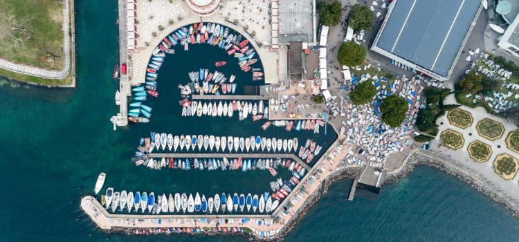 """Meeting del Garda Optimist, rinviata a maggio l'edizione 2021: """"Vogliamo che resti una festa della vela"""""""