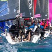 Circuito Italiano Melges 24, a Talamone vince Altea