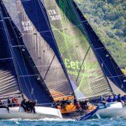 Dai circoli, lo YC Isole di Toscana e la Marina di Scarlino chiudono tre intense settimane di regate