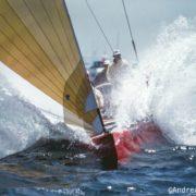 XXX Anniversario Moro di Venezia, al via anche lo Yacht Club Adriaco