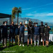 XXV Trofeo Punta Stendardo, i risultati dell'edizione 2021