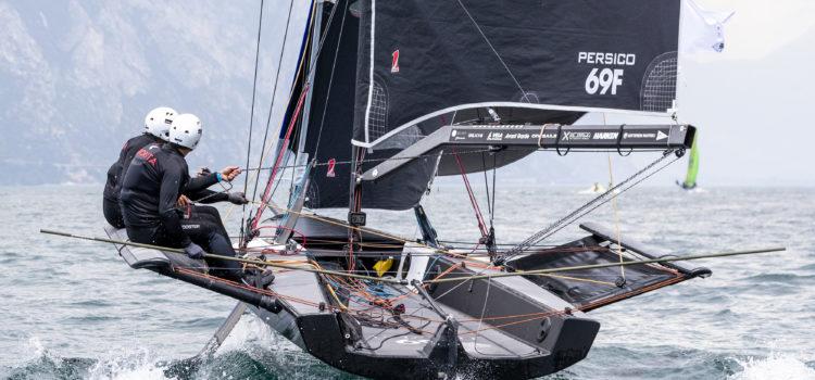 """Dai Team, l'avventura di Frida Racing è """"to be continued""""…"""