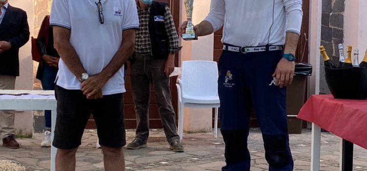 Trofeo del Timoniere, vince Davide Sampiero