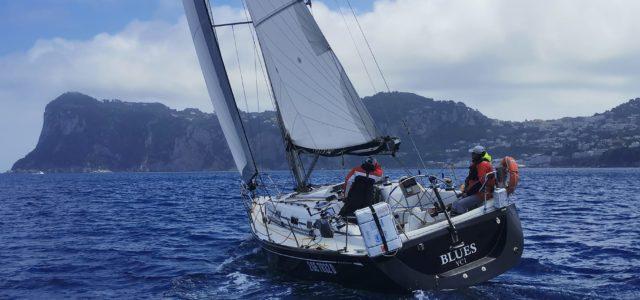 RAN 630, vince Blues di Maglione-Villi
